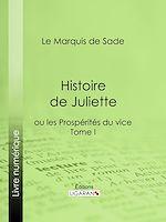 Téléchargez le livre :  Histoire de Juliette