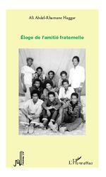 Download this eBook Eloge de l'amitié fraternelle