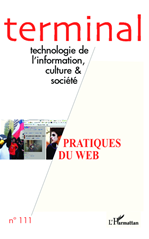 Download this eBook Pratiques du web