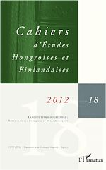 Download this eBook Langues finno-ougriennes : aspects synchroniques et diachroniques