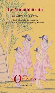 Téléchargez le livre :  Le Mahabharata - Tome II