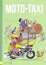 Téléchargez le livre :  Moto-taxi à bécane au Bénin