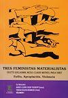 Télécharger le livre :  Tres feministas Materialistas (Volumen I)