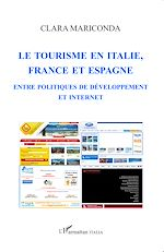 Download this eBook Le tourisme en italie, en France et en Espagne