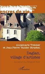 Téléchargez le livre :  Daglan, village d'artistes