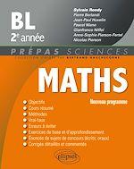 Téléchargez le livre :  Mathématiques BL 2e année - nouveau programme 2014