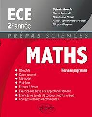 Téléchargez le livre :  Mathématiques ECE 2e année - nouveau programme 2014