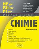 Download this eBook Chimie MP/MP* PSI/PSI* PT/PT* - nouveau programme 2014