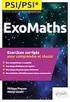 Télécharger le livre :  Maths PSI/PSI* - Exercices corrigés pour comprendre et réussir