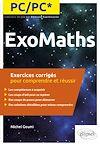 Télécharger le livre :  Maths PC/PC* - Exercices corrigés pour comprendre et réussir