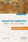 Télécharger le livre :  Arabe. Manuel de traduction - 3e édition revue et augmentée