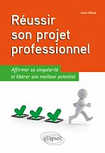 Download this eBook Réussir son projet professionnel