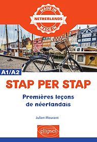 Téléchargez le livre :  Stap per Stap - Premières leçons de néerlandais
