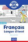 Télécharger le livre :  Français Langue d'éveil (FLE) A1-A2