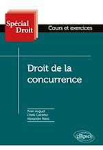 Download this eBook Droit de la concurrence
