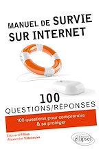 Téléchargez le livre :  Manuel de survie sur Internet