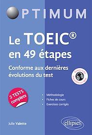 Téléchargez le livre :  Le TOEIC® en 49 étapes. Conforme aux dernières évolutions du test