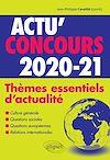 Télécharger le livre :  Thèmes essentiels d'actualité - 2020-2021