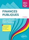 Télécharger le livre :  Finances publiques - 3e édition