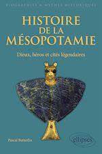 Téléchargez le livre :  Histoire de la Mésopotamie. Dieux, héros et cités légendaires