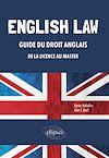 Télécharger le livre :  English Law. Guide du droit anglais de la Licence au Master