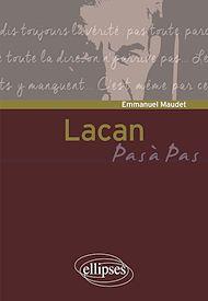 Téléchargez le livre :  Lacan