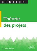 Téléchargez le livre :  Théorie des projets