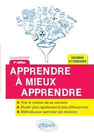 Téléchargez le livre :  Apprendre à mieux apprendre - 2e édition
