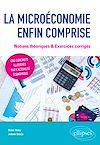Télécharger le livre :  La microéconomie enfin comprise
