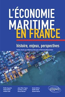 Download the eBook: L'économie maritime en France : histoire, enjeux, perspectives