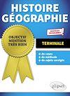 Télécharger le livre :  Histoire Géographie - Terminale - Nouveaux programmes