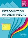 Télécharger le livre :  Introduction au droit fiscal