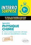 Télécharger le livre :  Spécialité Physique-Chimie - Terminale - Nouveaux programmes