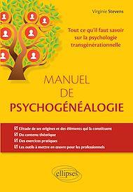 Téléchargez le livre :  Manuel de psychogénéalogie