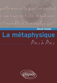 Téléchargez le livre :  La métaphysique