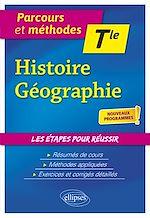 Téléchargez le livre :  Histoire Géographie - Terminale - Nouveaux programmes