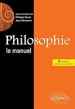 Download this eBook Philosophie, Le manuel - 4e édition enrichie et augmentée