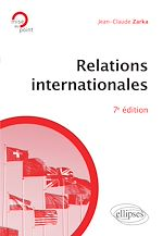 Download this eBook Relations internationales - 7e édition