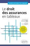 Télécharger le livre :  Le droit des assurances en tableaux