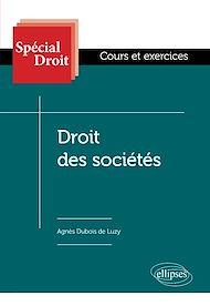 Téléchargez le livre :  Droit des sociétés