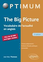 Download this eBook The Big Picture - 5e éd.