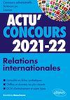 Télécharger le livre :  Relations internationales 2021-2022 - Cours et QCM