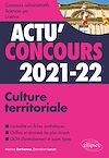 Télécharger le livre :  Culture territoriale 2021-2022 - Cours et QCM