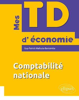 Téléchargez le livre :  Comptabilité nationale