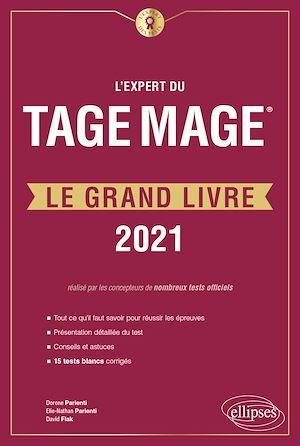 Téléchargez le livre :  L'Expert du Tage Mage® - Le Grand Livre - Édition 2021