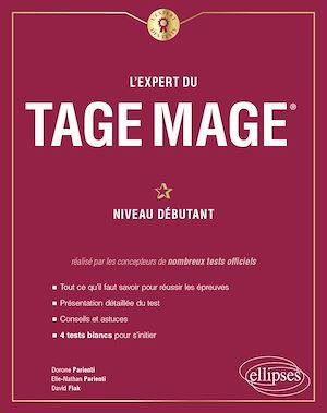 Téléchargez le livre :  L'Expert du Tage Mage® - Niveau débutant