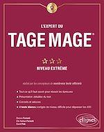 Download this eBook L'Expert du Tage Mage® - Niveau extrême