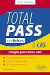 Télécharger le livre :  Total PASS-LAS en fiches - L'intégrale pour la licence santé