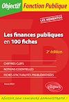 Télécharger le livre :  Les finances publiques en 100 fiches - 2e éd.