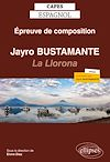 Télécharger le livre :  CAPES espagnol. Épreuve de composition 2021. Jayro Bustamante : La Llorona (2019)